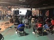 The Better Watts Initiative Town Hall drew more than 100 people on Friday, July 16 in Los Angeles.