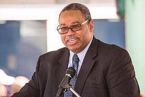 CTA President Dorval R. Carter, Jr.