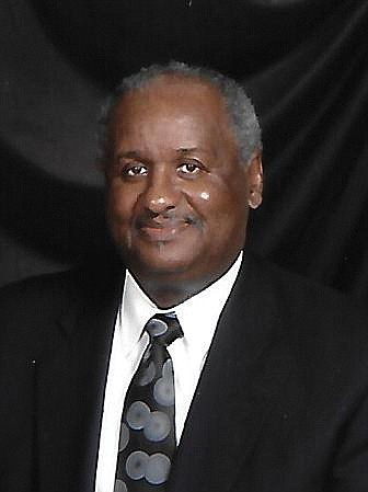 Dr. James Edward Leary, who marched with Dr. Martin Luther King Jr. in civil rights protests in the 1960s and ...