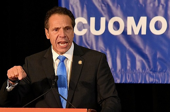 New York State Gov. Andrew Cuomo has made a national name for himself discussing COVID-19. He speaks of social distancing ...