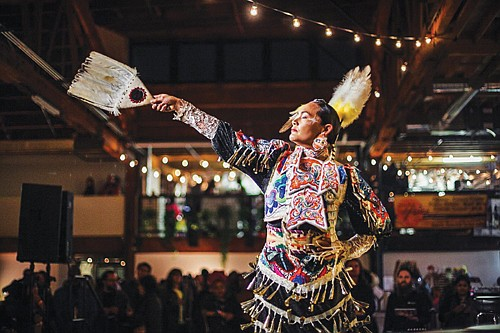 Three day event to feature more than 75 Black, Indigenous and People of Color vendors each day, cultural performances, musicians, ...