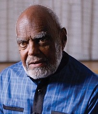 "Robert P. ""Bob"" Moses, a civil rights activist who was shot at and endured beatings and jail while leading Black ..."