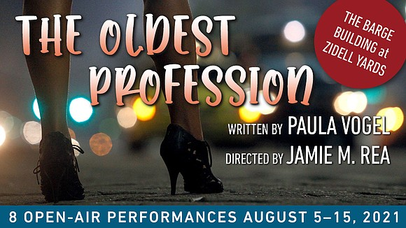 """Profile Theater has chosen a challenging but somehow fitting offering with """"The Oldest Profession."""""""
