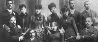 Virginia State University has taken a monumental step honoring the achievements of African-American women with ties to the school.