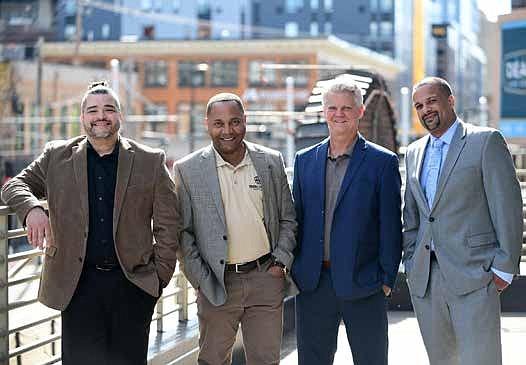 Brown Venture Group LLC