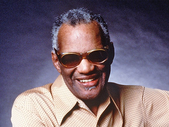 R&B legend Ray Charles, who helped redefine country music in the civil rights era will be inducted into the Country ...