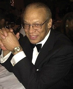 """Jon C. """"Sugar"""" King Sr. was an influential force in Richmond in opening doors to ensure Black participation in business ..."""