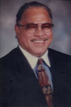 """Moses Alphonso """"Sporty"""" Norrell III, a football coach, educator and guidance counselor for 42 years at his alma mater Armstrong ..."""