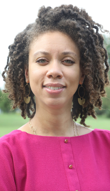 Adriea Clarke is founder of an event that seeks to bridge the gap between the public and veganism and provide ...