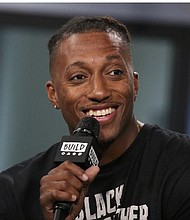 Award-winning artist Lecrae is on a mission to spread awareness on financial education. Photo by Rob Kim/Getty Images