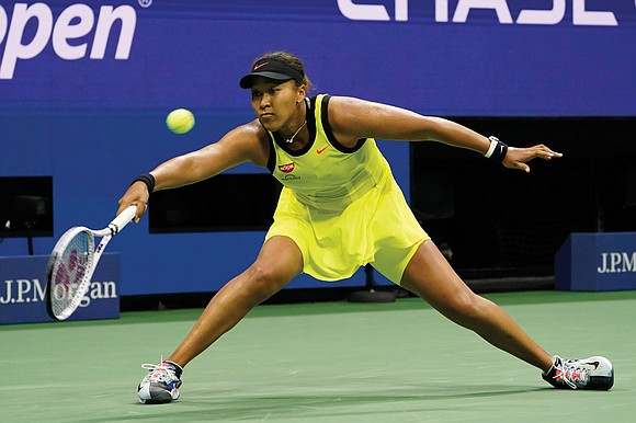 Retired athletes voiced their support for four-time Grand Slam winner Naomi Osaka last Saturday after she said she would take ...