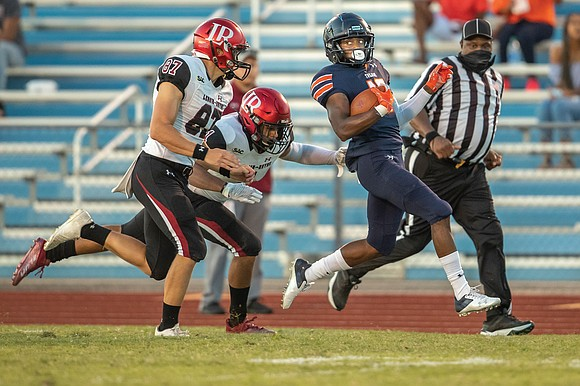 In search of an offensive spark, Virginia State University is headed to Columbus, Ohio, with a 0-1 record and many ...