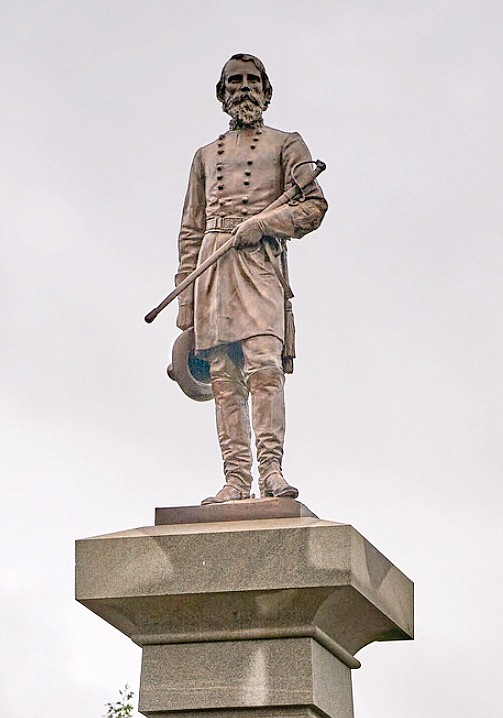The last city-owned Confederate statue is on its way out of Richmond, though the process will not be swift because ...
