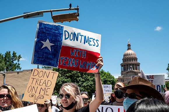 A San Antonio doctor who wrote a Washington Post op-ed claiming that he had violated Texas' six-week abortion ban now ...