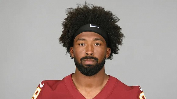 Kendall Fuller, the fourth of four brothers to reach the NFL, is making the most so far of his second ...