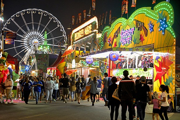 The 2021 Antelope Valley Fair & Alfalfa Festival, which was scheduled to begin on Oct. 1, has been canceled..