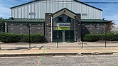 United Nations Church, which owns the gymnasium BlackTop Kings & Queens Sports Academy and Virtual Learning Center was renting on West 19th Street at the rear of the church's South Side campus, plans to renovate the now- empty building for the church's own youth programming.