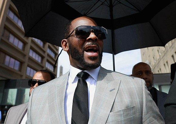 For years, decades even, allegations swirled that R&B superstar R. Kelly was abusing young women and girls, with seeming impunity.