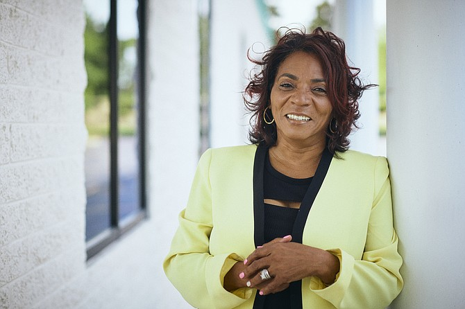 Beulah Brent is the executive director of Sisters Working It Out, an organization that works to provide access to Breast Cancer resources to underrepresented communities. Photo provided by Beulah Brent