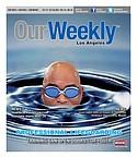 swimmer cover
