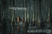 """""""The Retrieval"""" is getting high acclaim at film festival."""