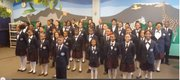 "Get ""Happy"" with the kids of a a Detroit Elementary School Choir"