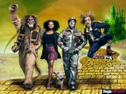 Get ready for The Wiz Live!, starring Queen Latifah, Mary J. Blige, Common, Ne-Yo, David Alan Grier, Elijah Kelley, Stephanie Mills, Amber Riley, Uzo Aduba and Shanice Williams as Dorothy. Watch The Wiz Live!, Thursday, December 3 at 8/7c on NBC.