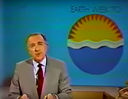 This was the Introduction to CBS News with Walter Cronkite on the first Earth Day in 1970, courtesy of the earthday.org website.