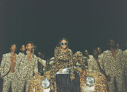 This visual album from Beyoncé reimagines the lessons of  The Lion King for today's young kings and queens in search of their own crowns. The film was in production for one year with a cast and crew that represent diversity and connectivity.
