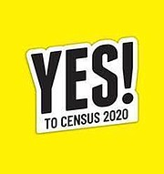 "Councilwoman Carolyn Evans-Shabazz and Brother Deloyd T. Parker, Jr., Co-Founder and Executive Director of the historic S.H.A.P.E. Community Center  are hosting the debut of the fifth and final ""Yes! to Census 2020"" mural at S.H.A.P.E. Community Center, 3815 Live Oak Street on Tuesday, July 14 at 11:30 a.m.  Promoting a message of unity and diversity that such an important part of the South Central Texas community,  this mural, like its predecessors, was designed to convey the important Census message to traditionally undercounted communities:  completing the census online, by phone, or by mail is vital to the future of our communities, safe and easy to do."