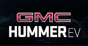 GMC HUMMER EV introduce by LeBron James
