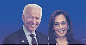 @Kamala Harris is the daughter of proud immigrants—a mother from India and a father from Jamaica—who raised her to take action. That's exactly what this moment calls for: action. And we hope you'll take action with us: https://joe.link/3fLCrFX