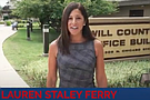 Will County Clerk Lauren Staley Ferry explains how to Vote By Mail in Will County.