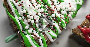 Savor Hooliday Fun With Seasonal Sweets