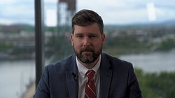 """Multnomah County District Attorney Mike Schmidt released the following statement on the anniversary of George's Floyd's murder, a death at the hands of police that sparked a racial reckoning across America, including Portland. <iframe width=""""560"""" height=""""315"""" src=""""https://www.youtube.com/embed/03nNW7SPPBk"""" title=""""YouTube video player"""" frameborder=""""0"""" allow=""""accelerometer; autoplay; clipboard-write; encrypted-media; gyroscope; picture-in-picture"""" allowfullscreen></iframe>"""