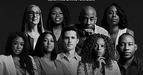Nine founders get candid about race, identity, personal struggles, and a global pandemic, revealing hard truths about what it takes to succeed as a Black and Latino entrepreneur in America today. Founding In Color premieres 9/9/21 on Black Experience on Xfinity.