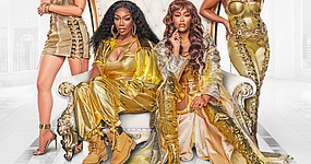 """""""Queens"""" premieres TUESDAY OCT 19 at 10/9c on ABC. Stream on Hulu.   Subscribe: http://goo.gl/mo7HqT"""