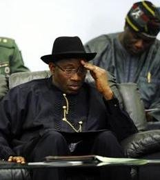 May 14 (GIN) - Nigerian President Goodluck Jonathan has imposed emergency rule in three northern...