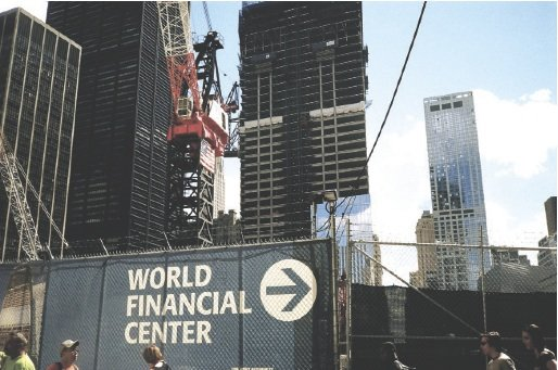 Those who had been to the World Trade Center prior to Sept. 11, 2001, might...