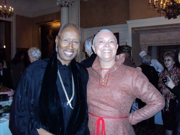 Carmen de Lavallade celebrates 80th: We'll be loving you always