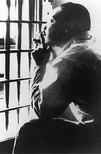Dr Martin Luther King s Letter From a Birmingham Jail