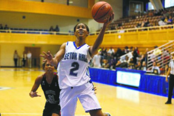 This weekend, the best Division I women's basketball players are gathering in New Orleans for...