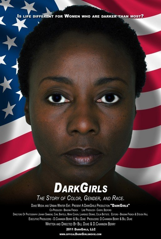 """""""You're pretty for a dark-skinned girl."""" """"My daughter is so pretty. Imagine if she had..."""