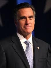 Mitt Romney, the presumptive Republican nominee for president, and Vice President Joe Biden were both...