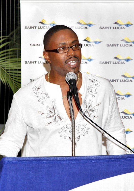 St. Lucia appoints new minister of tourism