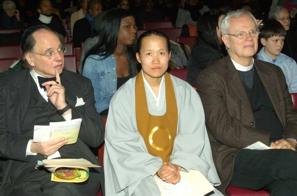 The New York Metropolitan Martin Luther King Jr. Center for Nonviolence held its 14th annual...