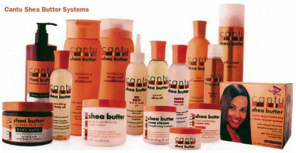 For women of color, Cantu introduces a comprehensive skin and hair care line of three...