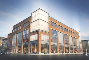 As development continues across Harlem, several projects are progressing, bringing more big-box stores and chain...