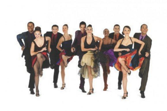 On Saturday, Dec. 17, the Apollo Theater will pulsate with the fusion of expressive Latino...