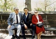 Aug. 4, President Barack Obama turned 53. He was 13 years old in 1974, when President Richard Nixon, facing impeachment, ...